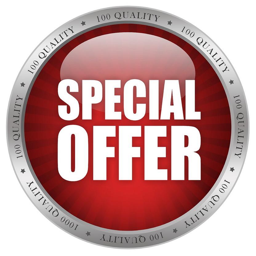 Speziale Angebote