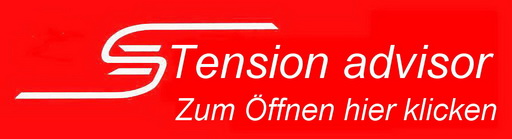 Tension Advisor knop DE-kl