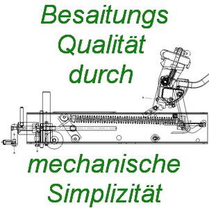 Qualität durch Simplizität