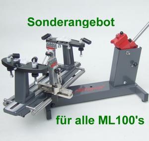 Sonderangebot ML100's